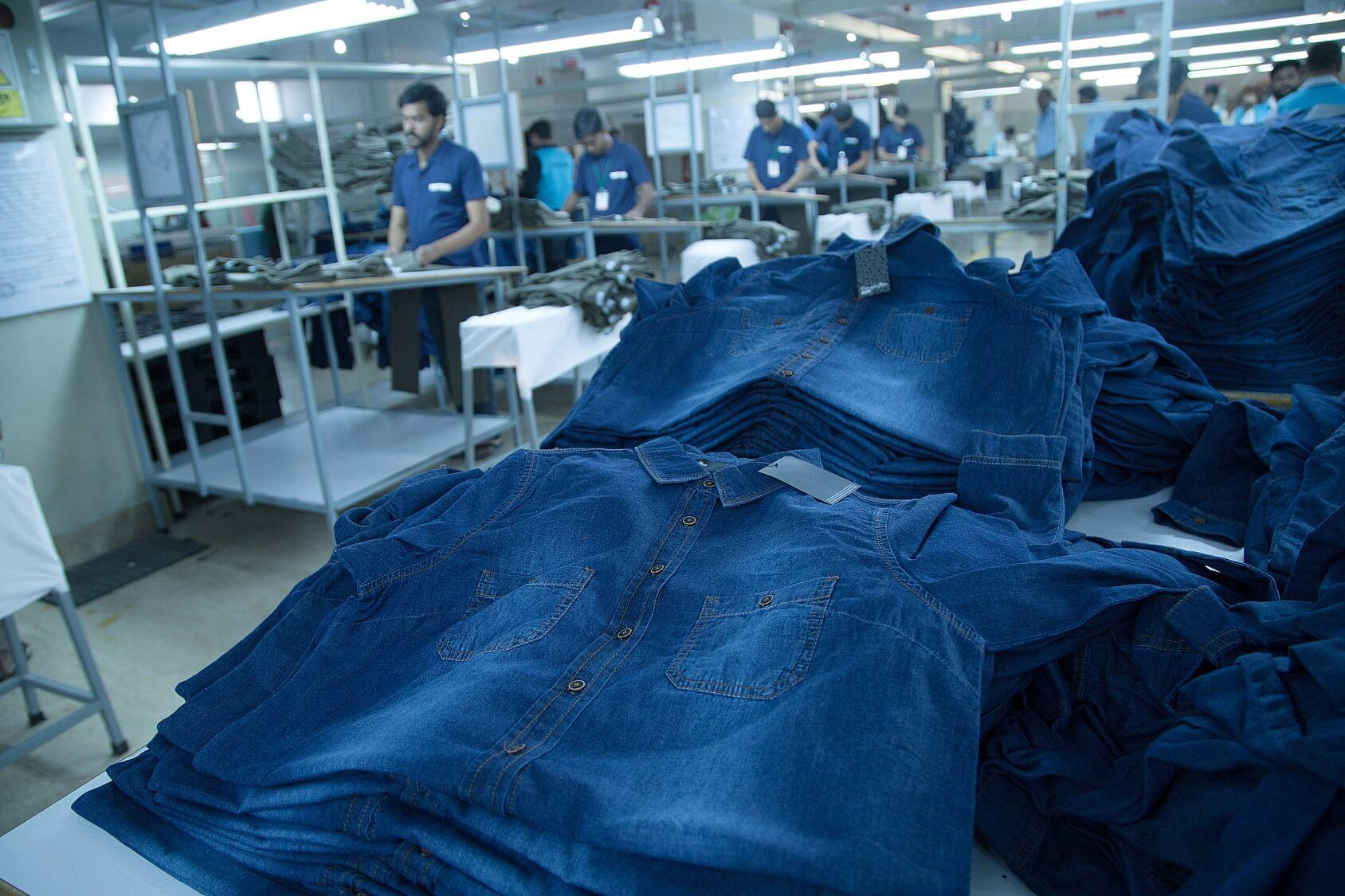 denim garments factories in karachi denim garments